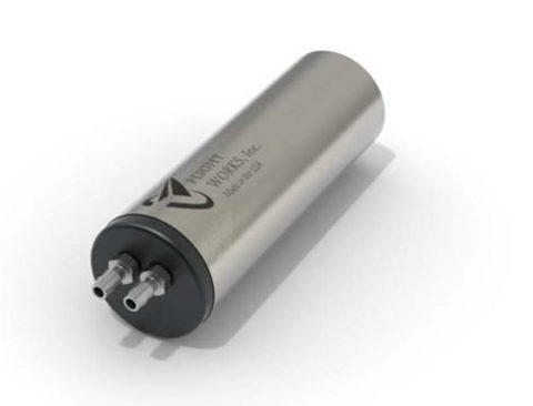 Micro Gear Pump
